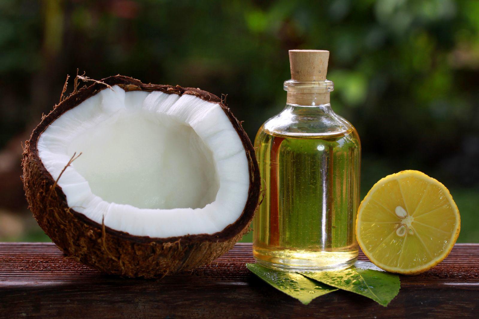 Bộ 3 cách làm hồng vùng kín bằng dầu dừa siêu đơn giản - Ảnh 4