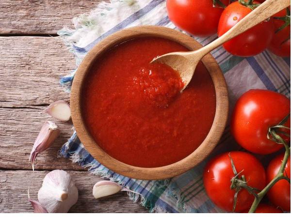 Cách làm tương cà chua ngon, sạch, để được lâu mà rất đơn giản
