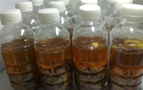 Rượu cây lược vàng