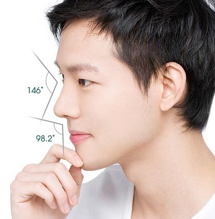 """3.""""Tập thể dục"""" cho mũi ngay tại nhà là cách làm mũi cao tự nhiên cho nam không mất quá nhiều thời gian"""