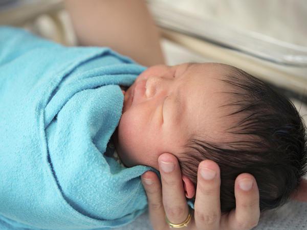 Cúng đầy tháng cho bé có cần phải đúng ngày - Ảnh 2
