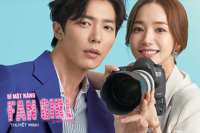 Danh sách 14 bộ phim ngôn tình Hàn Quốc diễn viên đẹp bạn không nên bỏ lỡ