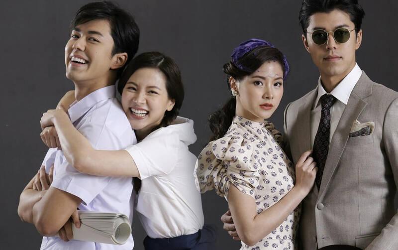 Danh sách 15 bộ phim Thái mới nhất 2021, mọt phim đừng bỏ lỡ