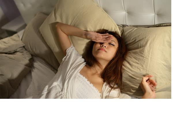 Đâu là tư thế ngủ tốt nhất cho sức khỏe của bạn?