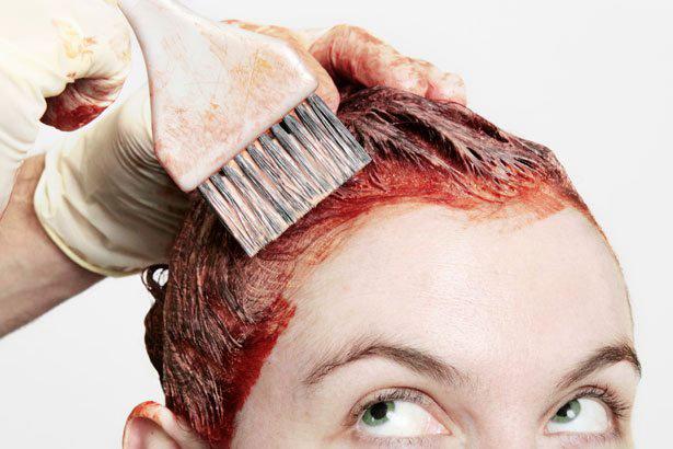 3 cách tự nhuộm tóc nâu hạt dẻ tự nhiên tại nhà đẹp không thua gì ngoài tiệm - Ảnh 8