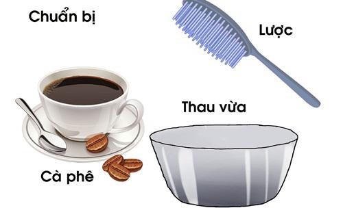 3 cách tự nhuộm tóc nâu hạt dẻ tự nhiên tại nhà đẹp không thua gì ngoài tiệm - Ảnh 2