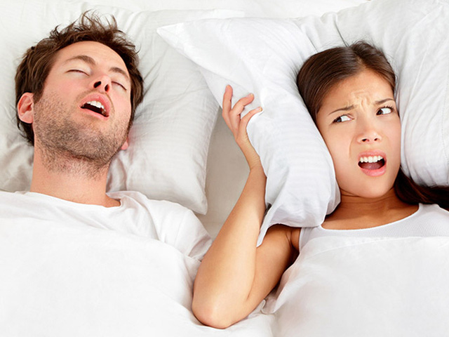 Điểm danh 5 bí kíp chữa ngủ ngáy bằng mẹo hiệu quả nhanh