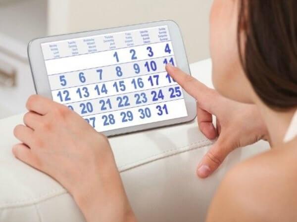 9 cách làm hết sạch kinh nguyệt trong 1 ngày hiệu quả - Ảnh 3