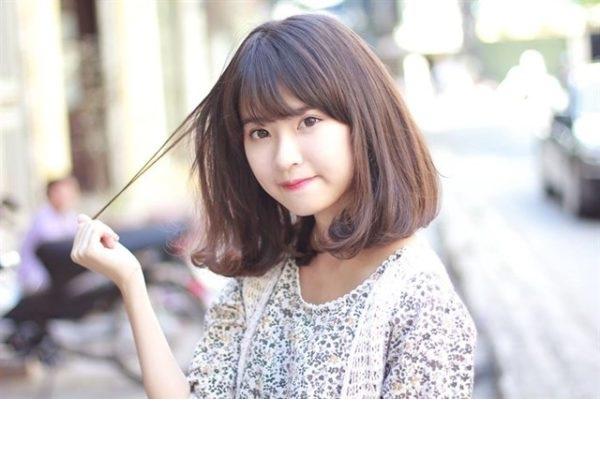 Điểm danh 9 kiểu tóc bob ngang vai đẹp cho xu hướng tóc hè 2018