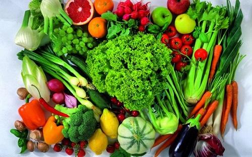 Điểm qua những loại rau có hại cho bà bầu nên tránh để có thai kỳ hoàn hảo - Ảnh 1