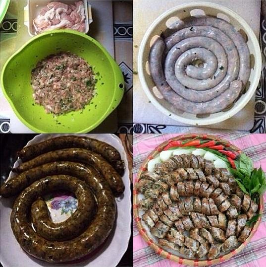 Top 5 món ngon từ lòng lợn đổi vị cho bữa cơm gia đình - Ảnh 6