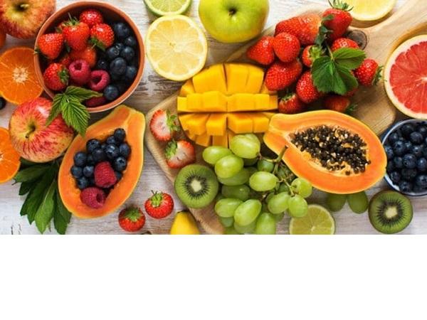 Gợi ý 13 loại trái cây giảm cân hiệu quả nhất