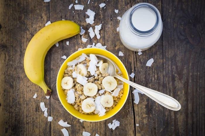 Gợi ý chế độ ăn tăng cơ giảm mỡ tốt nhất cho người tập gym, thể hình - Ảnh 9