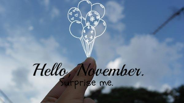 Gợi ý những lời chúc đầu tháng 11 hay nhất  - Ảnh 7