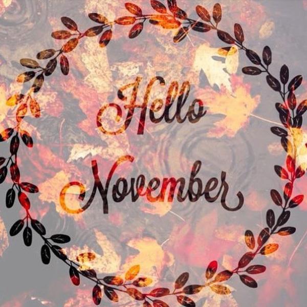Đừng quên gửi tặng người thân, bạn bè những lời chúc tốt đẹp trong tháng 11
