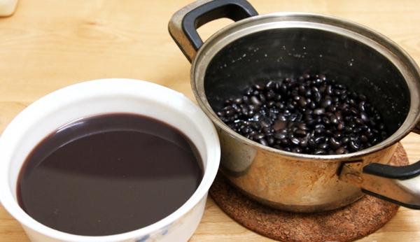 Cách nấu nước đậu đen đường phèn ngon ngọt, đậm đà tròn vị cực mê li - Ảnh 5