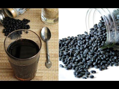 Cách nấu nước đậu đen đường phèn ngon ngọt, đậm đà tròn vị cực mê li - Ảnh 2