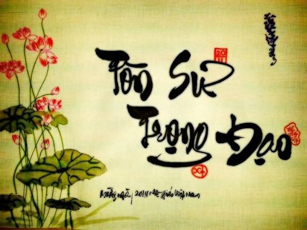 Ngày nhà giáo Việt Nam là dịp để các thế hệ học trò bày tỏ lòng biết ơn với thầy cô