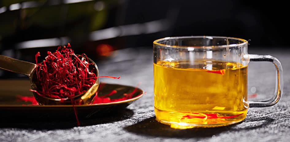 Dùng trà trước khi đi ngủ 30-40 phút để có hiệu quả tốt nhất