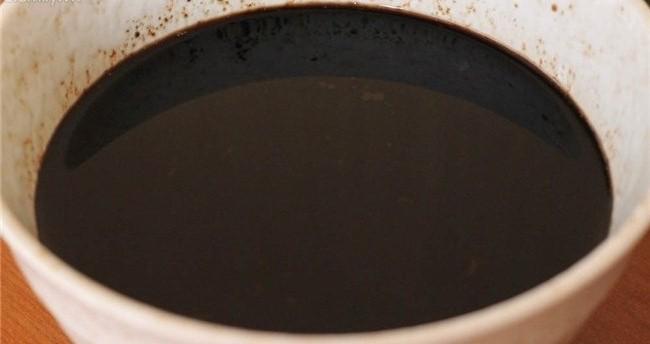 Cách làm thạch sương sáo đen ngon, dai, không bị bở nát tại nhà - Ảnh 5