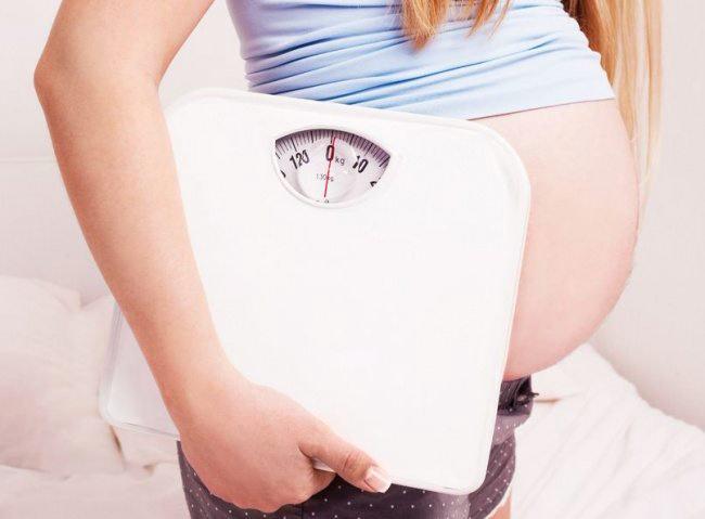 Hướng dẫn thực đơn cho bà bầu không tăng cân nhưng con luôn khỏe - Ảnh 1