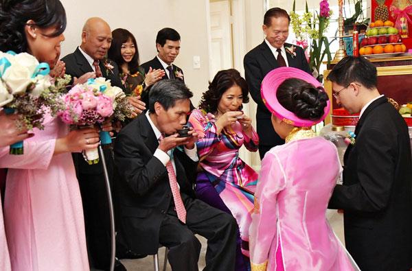 Lời phát biểu đám cưới họ nhà trai hay nhất - Ảnh 3