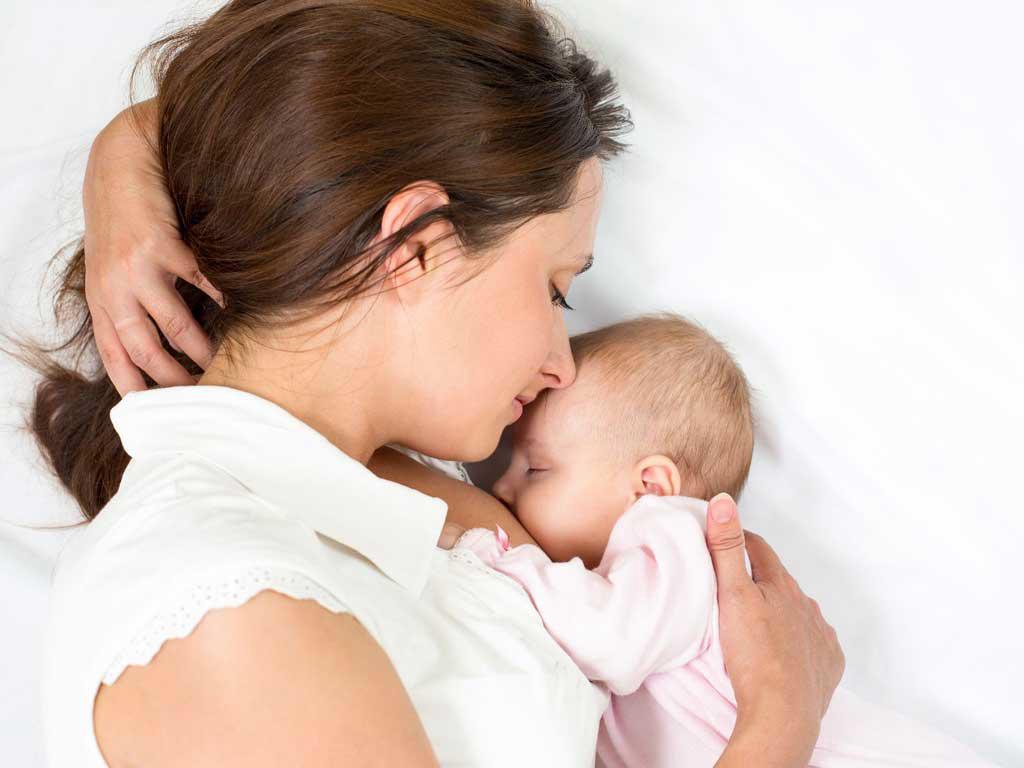 Lưu lại ngay mẹo chữa đau dạ con sau sinh từ dân gian vô cùng hiệu ngiệm - Ảnh 7
