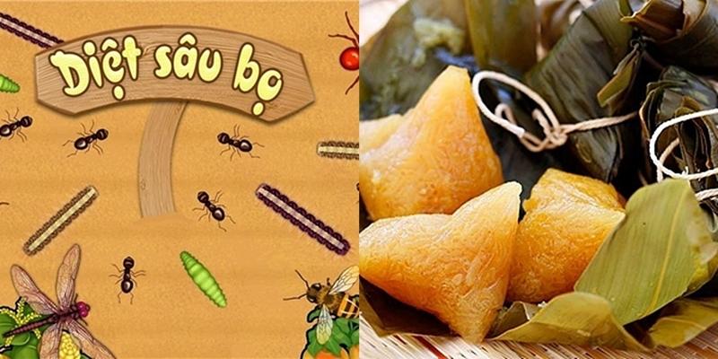 Lý giải nguồn gốc của tục ăn bánh ú Tết Đoan ngọ - Ảnh 6