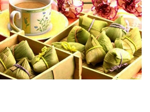 Lý giải nguồn gốc của tục ăn bánh ú Tết Đoan ngọ - Ảnh 5