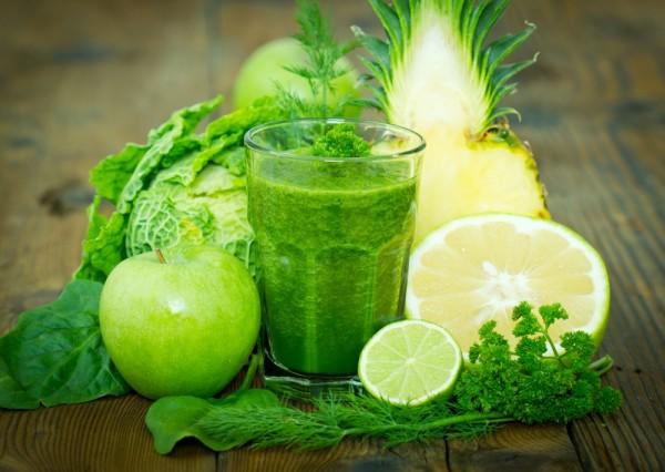 Các công thức smoothie giúp giảm cân và thanh lọc cơ thể thơm ngon, hấp dẫn  - Ảnh 2