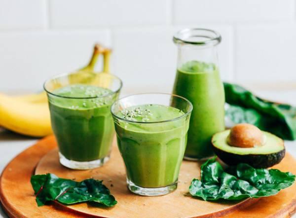 Các công thức smoothie giúp giảm cân và thanh lọc cơ thể thơm ngon, hấp dẫn  - Ảnh 5