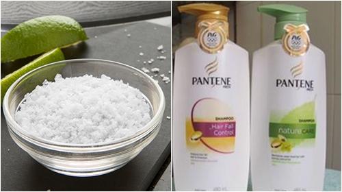 Cách làm tóc nhanh dài bằng muối hiệu quả  chỉ sau 1 tuần sử dụng - Ảnh 9