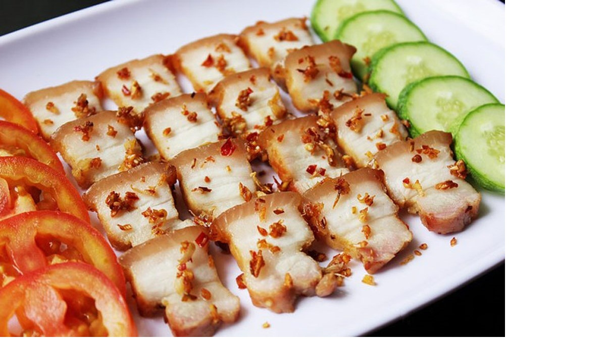Các món ăn ngon từ thịt ba chỉ đậm đà, ăn 1 lần là mê cả đời