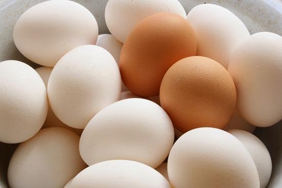 Trứng gà là thực phẩm bổ dưỡng và là bài thuốc cho tất cả mọi người