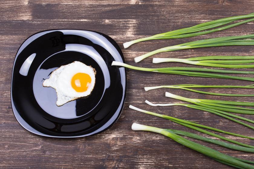 Dùng trứng gà là cách khắc phục chứng tinh trùng yếu và tăng tỉ lệ tinh trùng đáng kể