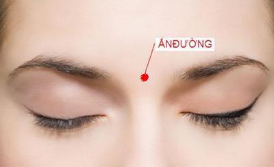 Hướng dẫn cách chữa nghẹt mũi bằng bấm huyệt đơn giản, an toàn tại nhà - Ảnh 7