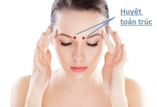 Hướng dẫn cách chữa nghẹt mũi bằng bấm huyệt đơn giản, an toàn tại nhà - Ảnh 9