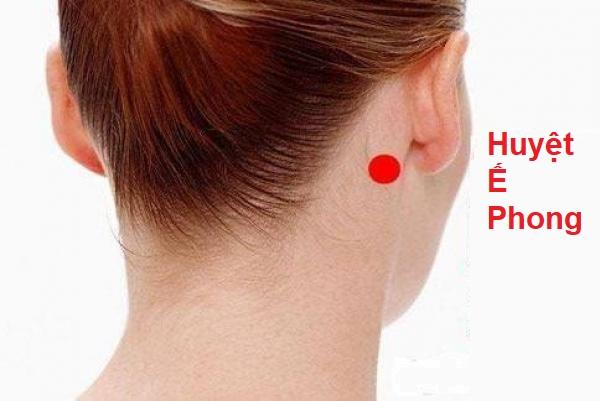 Hướng dẫn cách chữa nghẹt mũi bằng bấm huyệt đơn giản, an toàn tại nhà - Ảnh 11