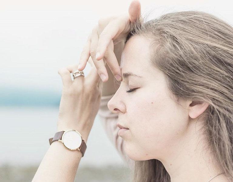 Hướng dẫn cách chữa nghẹt mũi bằng bấm huyệt đơn giản, an toàn tại nhà - Ảnh 8