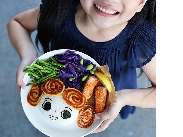 Mẹo dân gian giúp trẻ ăn ngon miệng, chóng lớn các mẹ nên biết