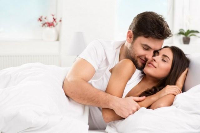 Dùng sex là cách hiệu quả để hóa giải việc cãi nhau