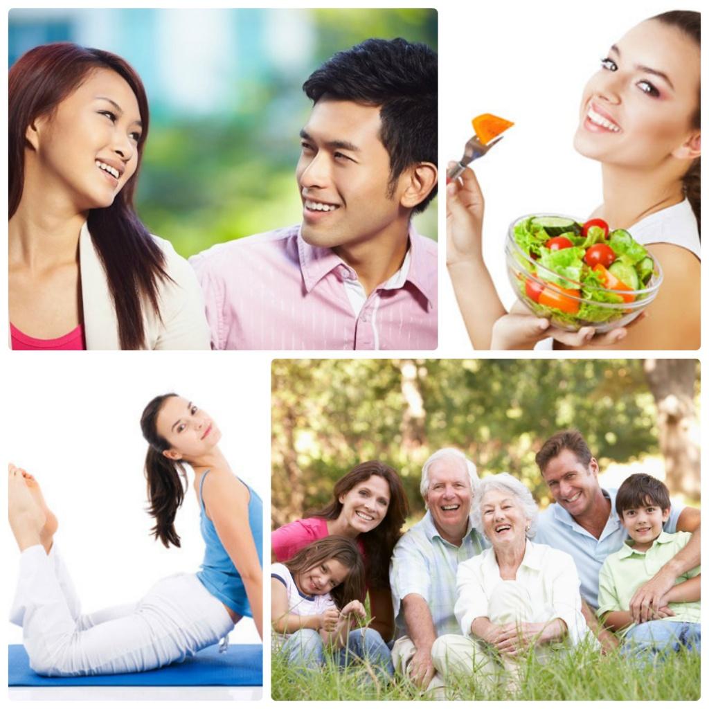 Giữ tinh thần thoải mái, lạc quan để có sức khỏe tốt nhất