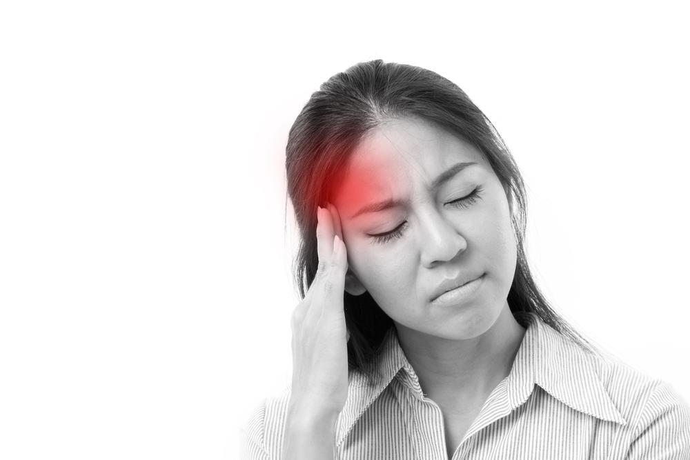 Người bệnh đau nửa đầu thường có cảm giác cơ thể  ở trạng thái uể oải, dễ cáu kỉnh