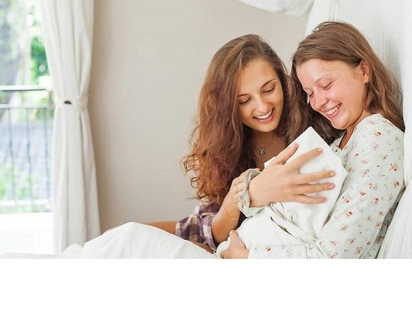 Những điều cấm kỵ với trẻ sơ sinh các mẹ nên biết