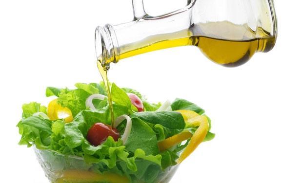 Những tác dụng của dầu lạc đối với sức khỏe bạn không nên bỏ qua - Ảnh 8
