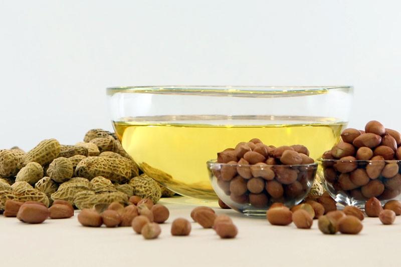 Những tác dụng của dầu lạc đối với sức khỏe bạn không nên bỏ qua - Ảnh 7
