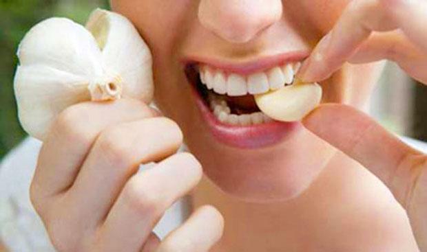 Những thực phẩm gây hôi miệng bạn nên hạn chế sử dụng