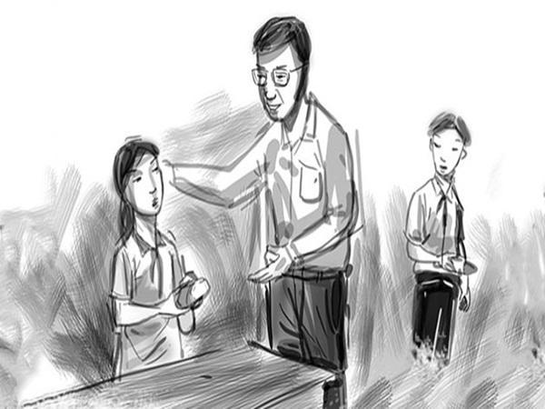 Truyện ngắn hay và cảm động về thầy cô giáo nhân ngày 20/11