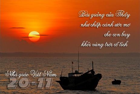 Tôn sư trọng đạo là một lẽ sống tất yếu đã đi vào lòng người Việt Nam từ bao đời nay