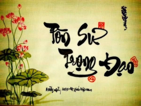 Ngày lễ Nhà giáo Việt Nam trọng đại là dịp tri ân nghề giáo viên cao quý